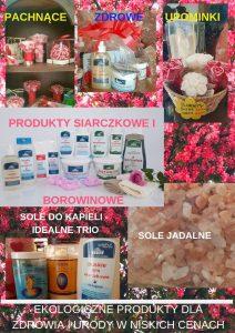 Produkty w Ofercie